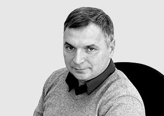 Михаил Сюськин